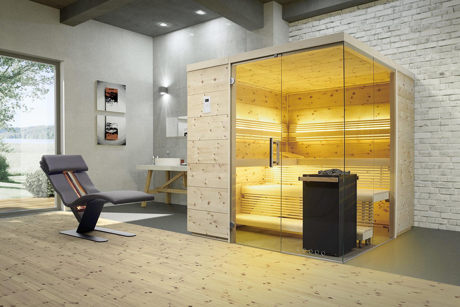 Kretzschmar & Nowotne Sauna